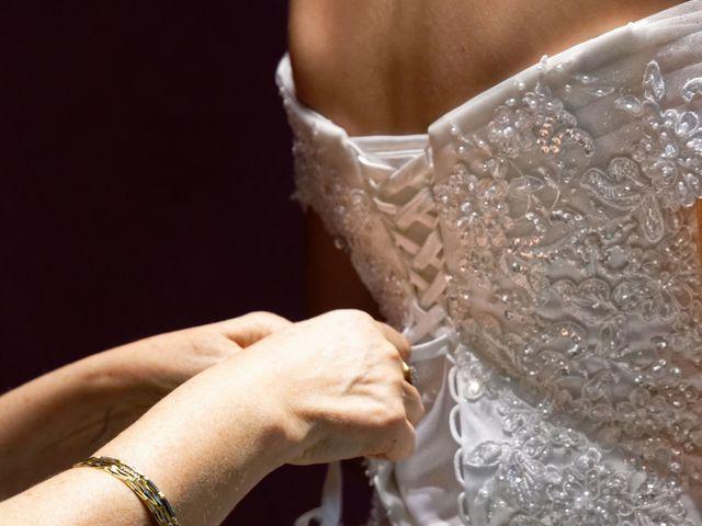 Le mariage de Flavien et Christelle à Moulins, Allier 7