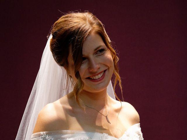 Le mariage de Flavien et Christelle à Moulins, Allier 10