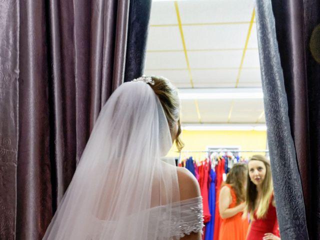 Le mariage de Flavien et Christelle à Moulins, Allier 13