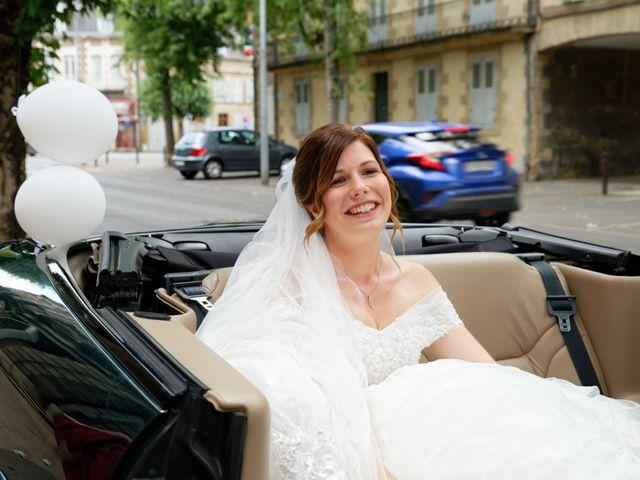 Le mariage de Flavien et Christelle à Moulins, Allier 15