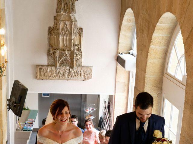 Le mariage de Flavien et Christelle à Moulins, Allier 20