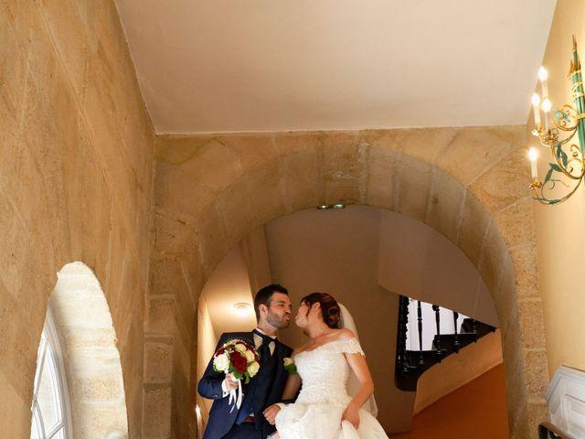 Le mariage de Flavien et Christelle à Moulins, Allier 25