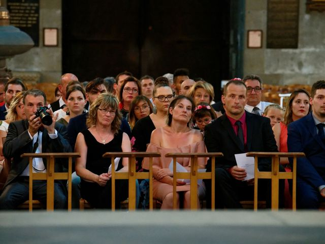 Le mariage de Flavien et Christelle à Moulins, Allier 30