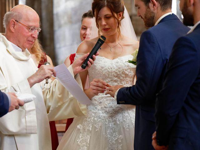 Le mariage de Flavien et Christelle à Moulins, Allier 38