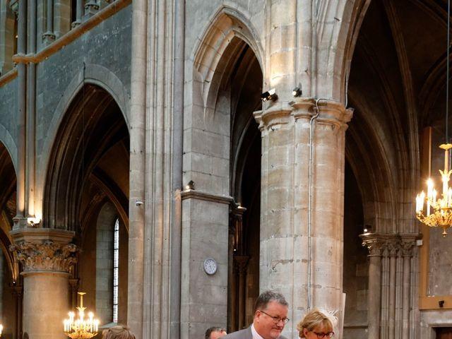 Le mariage de Flavien et Christelle à Moulins, Allier 39