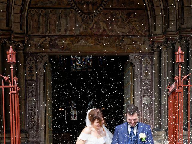Le mariage de Flavien et Christelle à Moulins, Allier 42