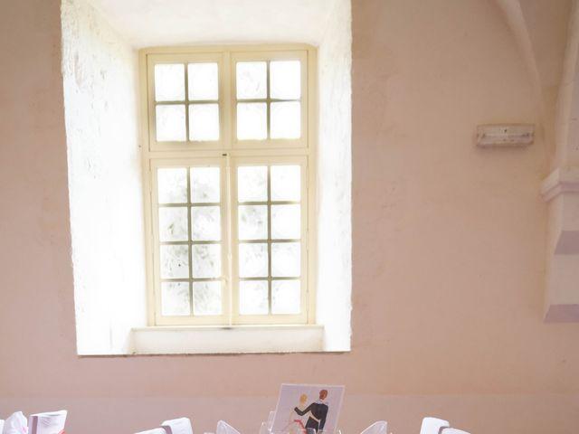 Le mariage de Flavien et Christelle à Moulins, Allier 49
