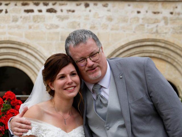 Le mariage de Flavien et Christelle à Moulins, Allier 57