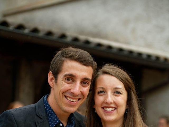Le mariage de Flavien et Christelle à Moulins, Allier 61