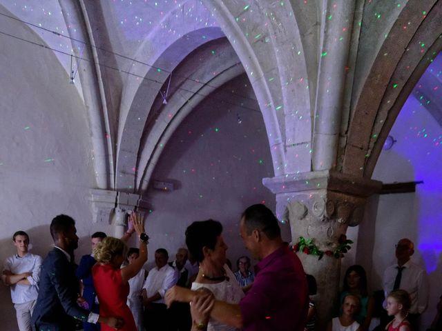 Le mariage de Flavien et Christelle à Moulins, Allier 66