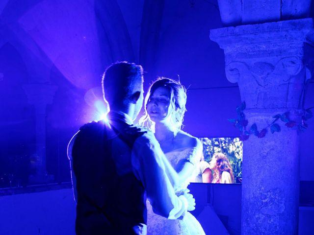 Le mariage de Flavien et Christelle à Moulins, Allier 70