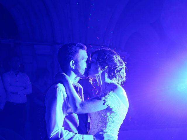 Le mariage de Flavien et Christelle à Moulins, Allier 71