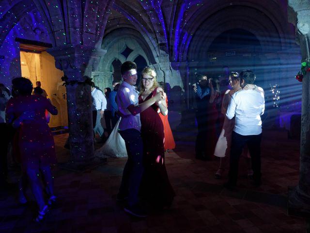 Le mariage de Flavien et Christelle à Moulins, Allier 73