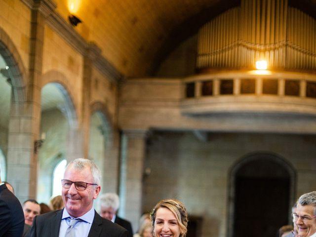 Le mariage de Benoit et Kelly à Pluméliau, Morbihan 11
