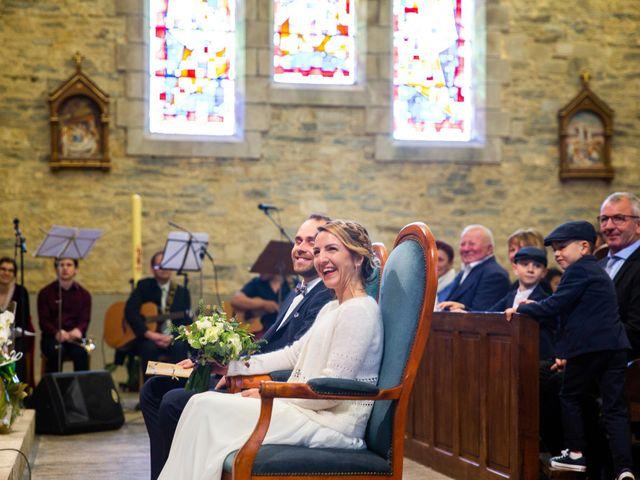 Le mariage de Benoit et Kelly à Pluméliau, Morbihan 13