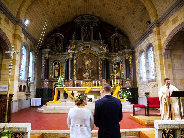 Le mariage de Benoit et Kelly à Pluméliau, Morbihan 18