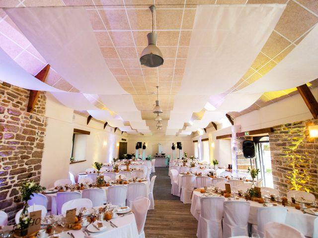 Le mariage de Benoit et Kelly à Pluméliau, Morbihan 22