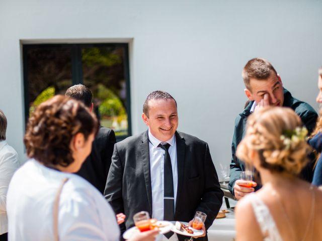 Le mariage de Benoit et Kelly à Pluméliau, Morbihan 39
