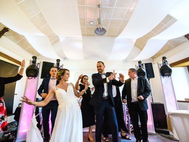 Le mariage de Benoit et Kelly à Pluméliau, Morbihan 40