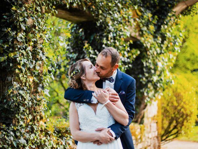 Le mariage de Benoit et Kelly à Pluméliau, Morbihan 41