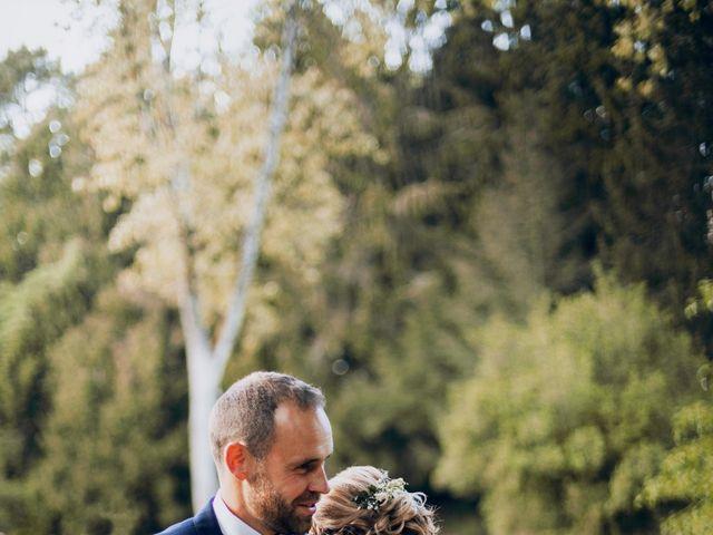 Le mariage de Benoit et Kelly à Pluméliau, Morbihan 48