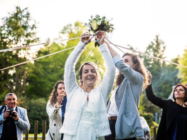 Le mariage de Benoit et Kelly à Pluméliau, Morbihan 54
