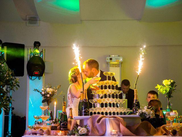 Le mariage de Benoit et Kelly à Pluméliau, Morbihan 62