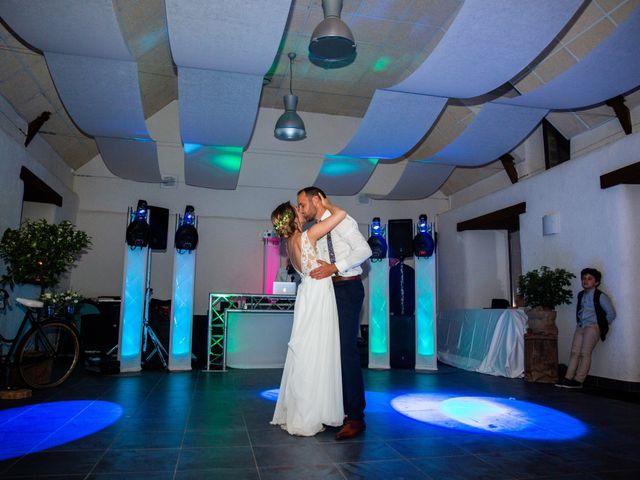 Le mariage de Benoit et Kelly à Pluméliau, Morbihan 67