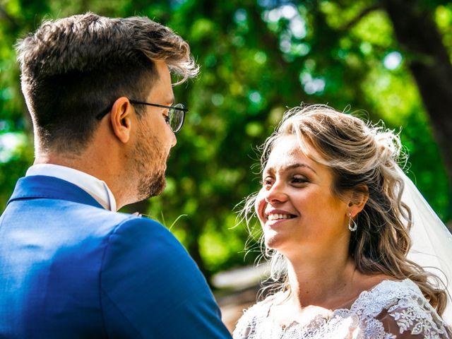 Le mariage de Nicolas et Solène à Haute-Goulaine, Loire Atlantique 2