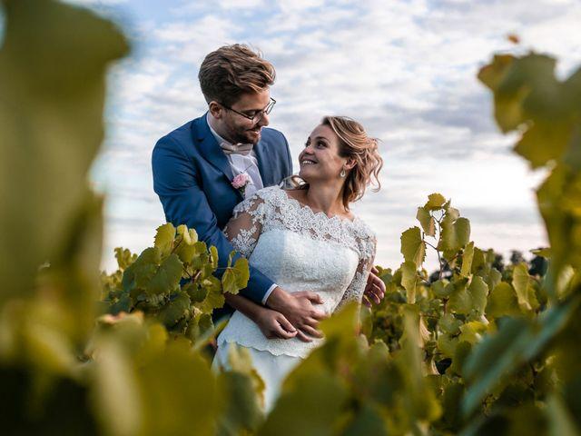 Le mariage de Solène et Nicolas