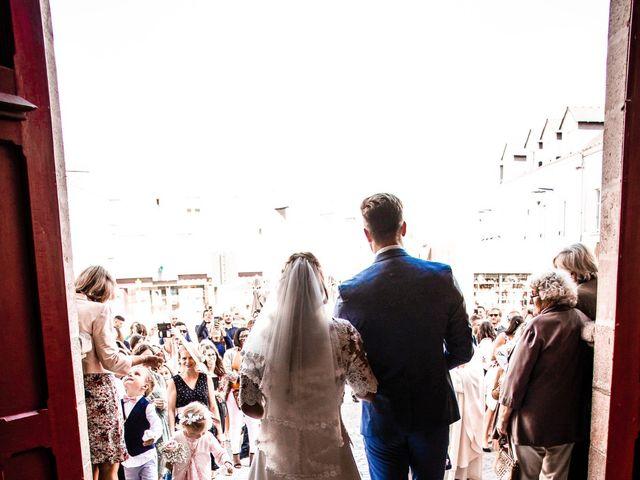 Le mariage de Nicolas et Solène à Haute-Goulaine, Loire Atlantique 32