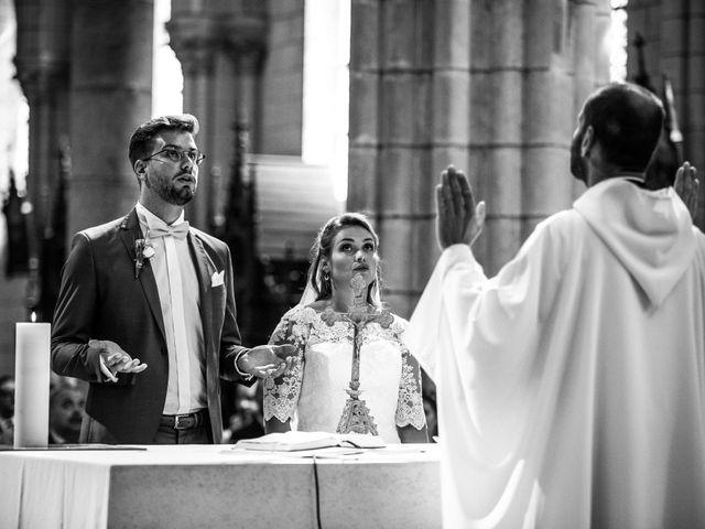 Le mariage de Nicolas et Solène à Haute-Goulaine, Loire Atlantique 38