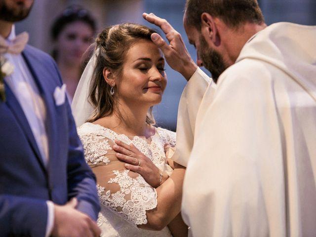 Le mariage de Nicolas et Solène à Haute-Goulaine, Loire Atlantique 39