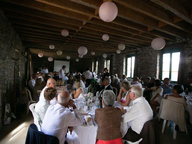 Le mariage de Nicolas et Solène à Haute-Goulaine, Loire Atlantique 44