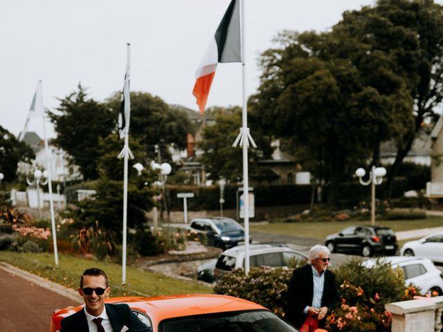 Le mariage de Mathieu et Marine à Pornichet, Loire Atlantique 20