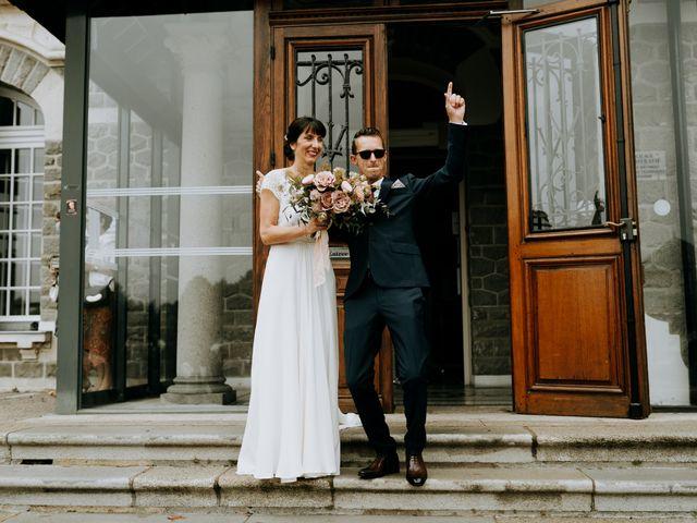 Le mariage de Mathieu et Marine à Pornichet, Loire Atlantique 23