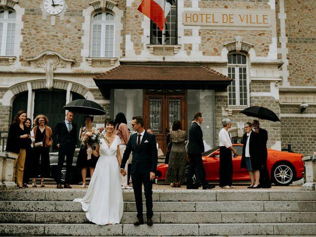 Le mariage de Mathieu et Marine à Pornichet, Loire Atlantique 24