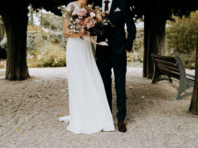 Le mariage de Mathieu et Marine à Pornichet, Loire Atlantique 26