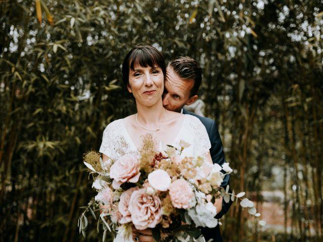 Le mariage de Mathieu et Marine à Pornichet, Loire Atlantique 27