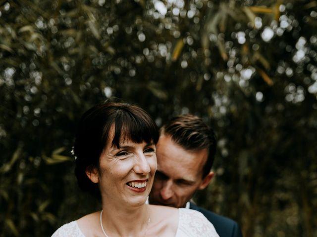Le mariage de Mathieu et Marine à Pornichet, Loire Atlantique 28