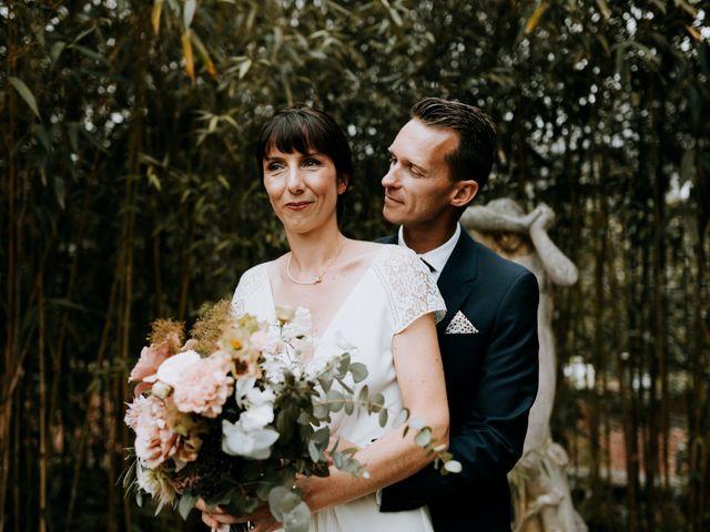 Le mariage de Mathieu et Marine à Pornichet, Loire Atlantique 29