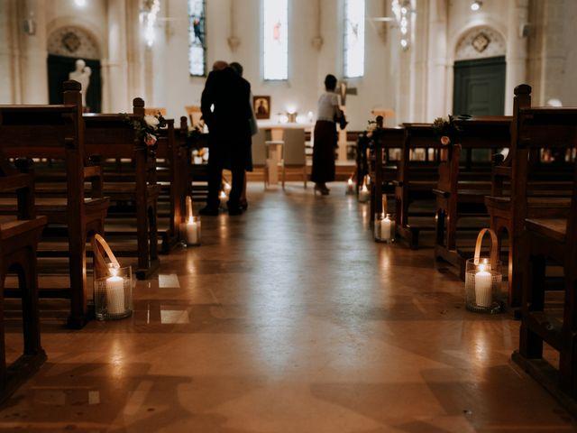 Le mariage de Mathieu et Marine à Pornichet, Loire Atlantique 30