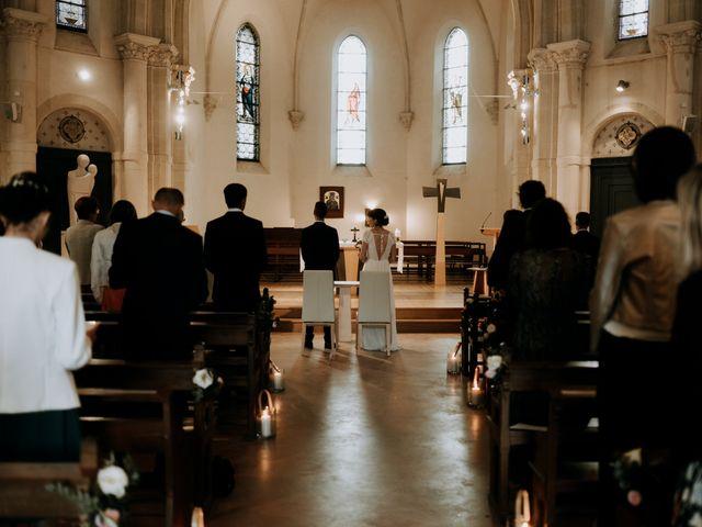Le mariage de Mathieu et Marine à Pornichet, Loire Atlantique 31