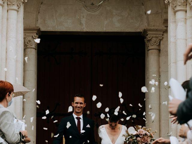 Le mariage de Mathieu et Marine à Pornichet, Loire Atlantique 32