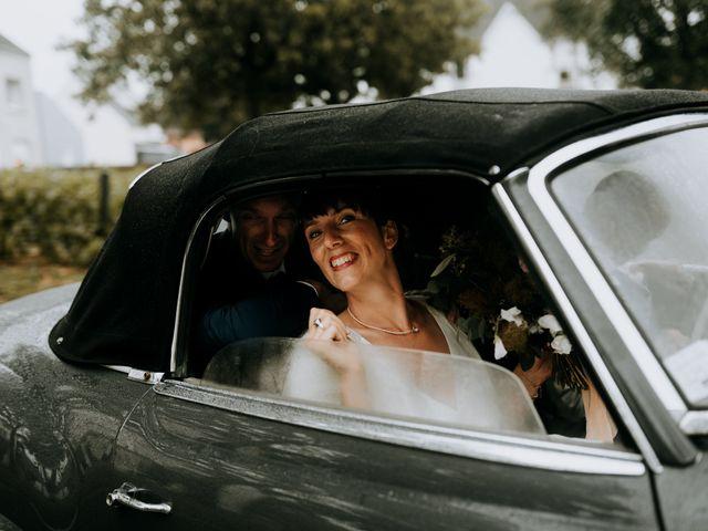 Le mariage de Mathieu et Marine à Pornichet, Loire Atlantique 34