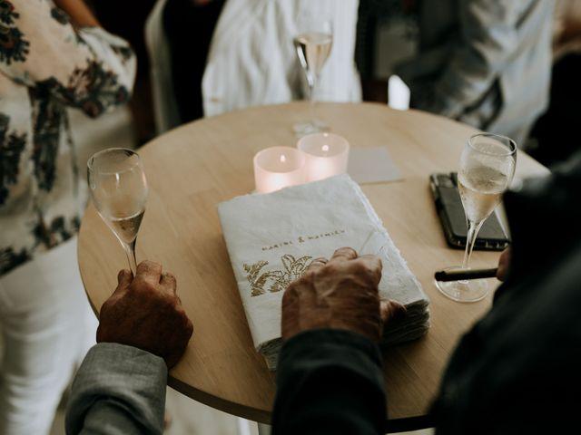 Le mariage de Mathieu et Marine à Pornichet, Loire Atlantique 41