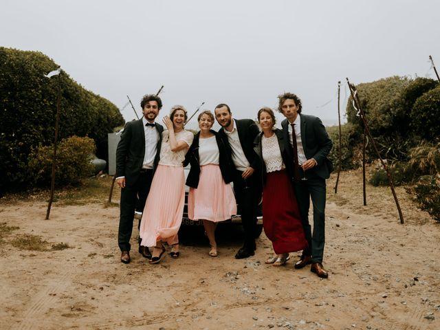 Le mariage de Mathieu et Marine à Pornichet, Loire Atlantique 46