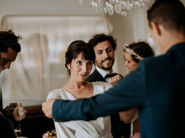 Le mariage de Mathieu et Marine à Pornichet, Loire Atlantique 47