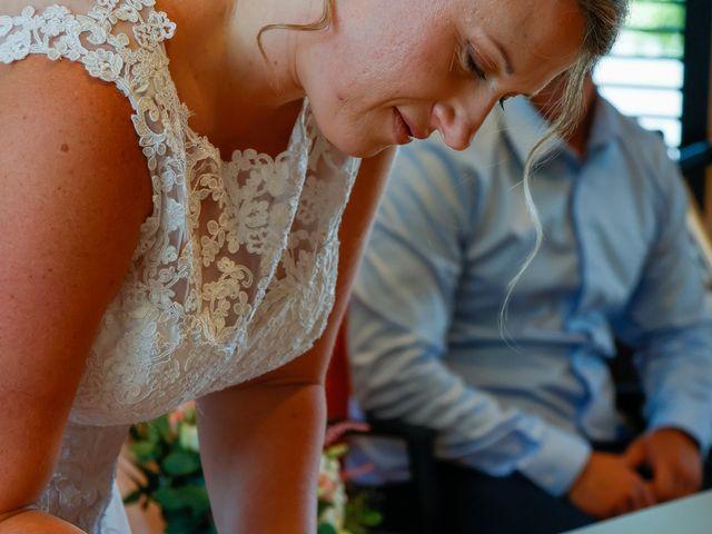 Le mariage de Benjamin et Claudia à Kervignac, Morbihan 7