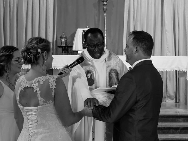 Le mariage de Benjamin et Claudia à Kervignac, Morbihan 12
